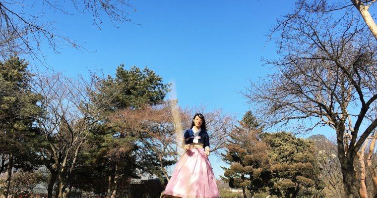 首爾旅行|最久可穿24小時!超值得的一日首爾穿韓服體驗