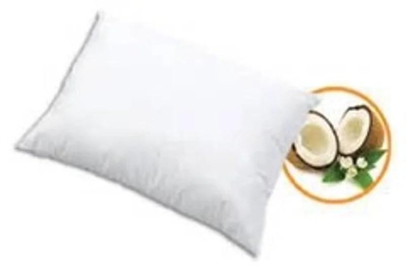 yu me coconut bliss foam pillow mattress firm exclusive