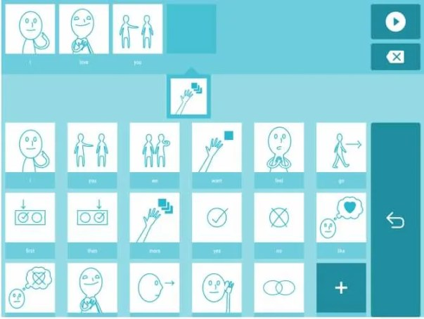 SwiftKey Symbols app