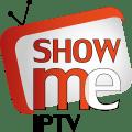 ShowMe IPTV Icon