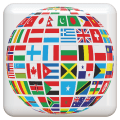 🇺🇸 Countries flags quiz Icon