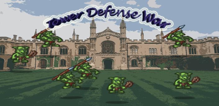 Tower Defense War apk