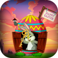 Free New Escape Games 044 -Easter Escape Room 2021 Icon