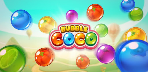 Bubble CoCo : Bubble Shooter apk