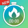 Gym Workout: Routines Planner - Personal Trainer Icon
