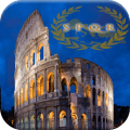 History of Ancient Rome Icon