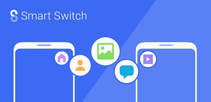 Samsung Smart Switch Mobile apk