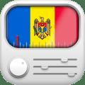 Radio Moldova Free Online - Fm stations Icon