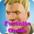 Guide for Fortnite Mobile Android Icon