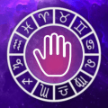 Palm Reader Master ✋ your future with palm reading Icon