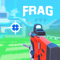 FRAG Pro Shooter - 1st Anniversary Icon