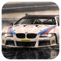 Racing Car Live Wallpaper Icon