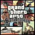 GTA San Andreas Icon