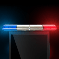 Chase: Police Pursuit Siren Icon