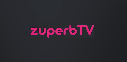 zuperb TV - Watch Your Favourite Shows Online apk