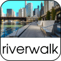 Chicago Riverwalk Tour Guide Icon