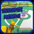 Tricks and Tips Pokemon Go Icon