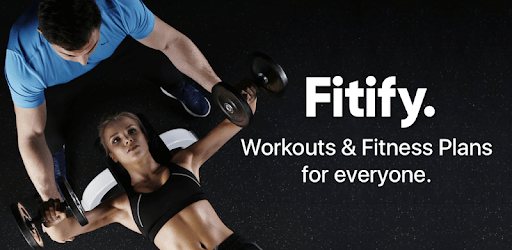 Fitify: Workout Routines & Training Plans apk