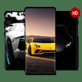 Lamborghini Wallpaper and Background HD & 4K Icon
