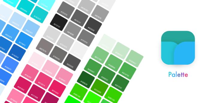 Palette apk