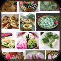 Resep Kue Tradisional Nusantara Icon