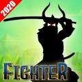 Shadow Ninja Fighter 2 Icon
