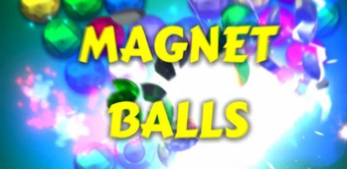 Magnet Balls: Physics Puzzle apk