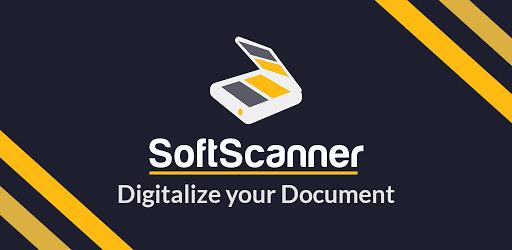 SoftScanner - Document Scanner & PDF Scanner App apk