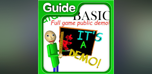 Guide Education And Learning Math In Horror School apk
