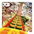 VR Roller Coaster Crazy Rider & Adventure Thrills Icon