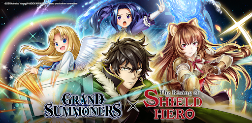 Grand Summoners - Anime Action RPG apk
