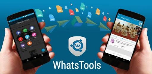 WhatsTools: Share File Via IM apk