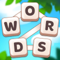 Magic Words: Crosswords - Word search Icon