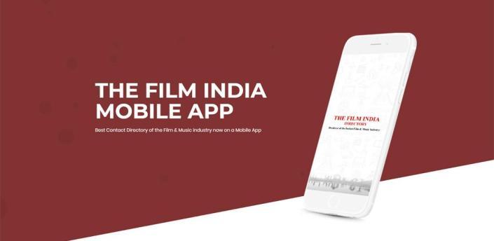 The Film India apk