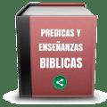 Predicas y Enseñanzas Biblicas Icon