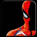 Spiderman - Avengers Icon