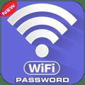 Super Wifi Password Show - Master Password Show Icon
