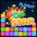 PopStar Funny 2020 Icon
