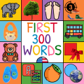 First Words - US (baby/toddler/kids flashcards) Icon
