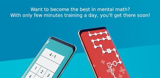 Matix | Easy & powerful mental math practice apk