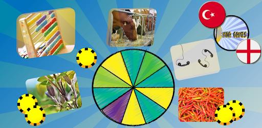 Hidden Photo - Picture Word Puzzle apk