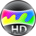 HD Panorama+ Icon