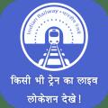 Live Train Status, PNR Status : Indian Rail Info Icon