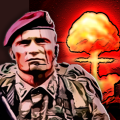 Middle East War 2023 Icon