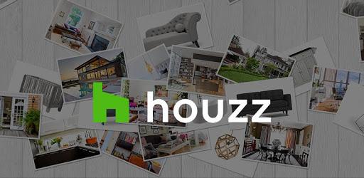 Houzz Interior Design Ideas apk