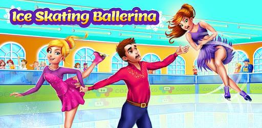Ice Skating Ballerina - Dance Challenge Arena apk
