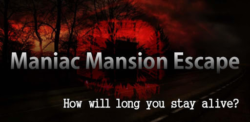 Escape from Maniac Mansion apk