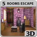 Escape Games-Puzzle Basement 2 Icon