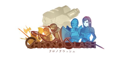 Chrono Clash apk
