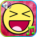 Super Funny Ringtones Free Icon